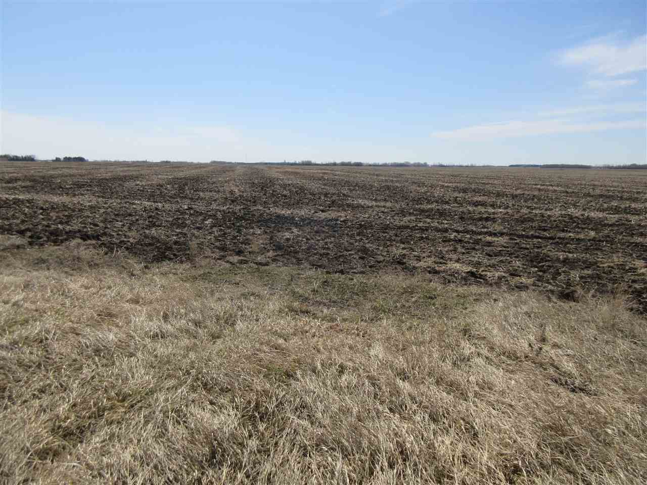 Main Photo: RR 260 Twp Rd 564: Rural Sturgeon County Rural Land/Vacant Lot for sale : MLS®# E4152051