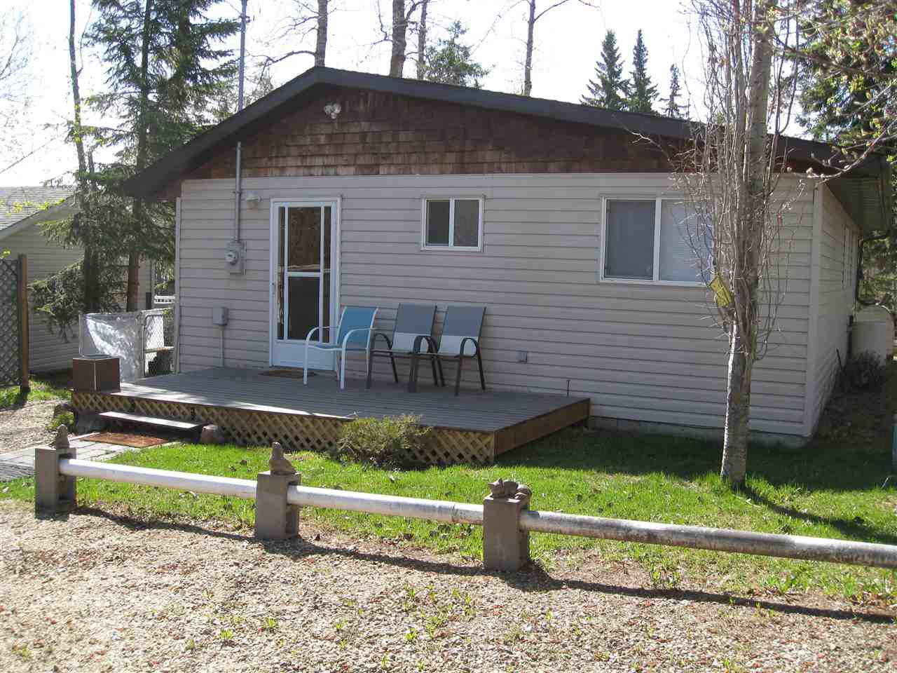 Main Photo: 6109 Willow Way: Rural Lac Ste. Anne County House for sale : MLS®# E4156657
