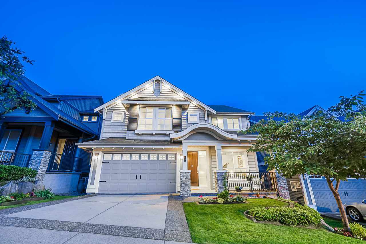 """Main Photo: 3396 DERBYSHIRE Avenue in Coquitlam: Burke Mountain House for sale in """"Avondale"""" : MLS®# R2371855"""