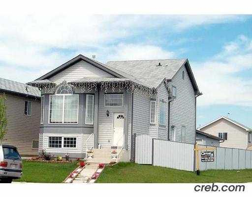 Main Photo:  in : Monterey Park Residential Detached Single Family for sale (Calgary)  : MLS®# C2179056