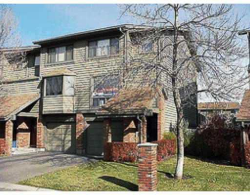 Main Photo:  in : Midnapore Townhouse for sale (Calgary)  : MLS®# C2188759