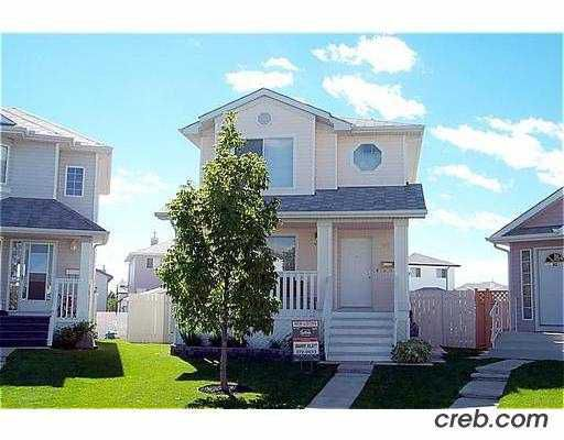 Main Photo:  in CALGARY: Monterey Park Residential Detached Single Family for sale (Calgary)  : MLS®# C2278798