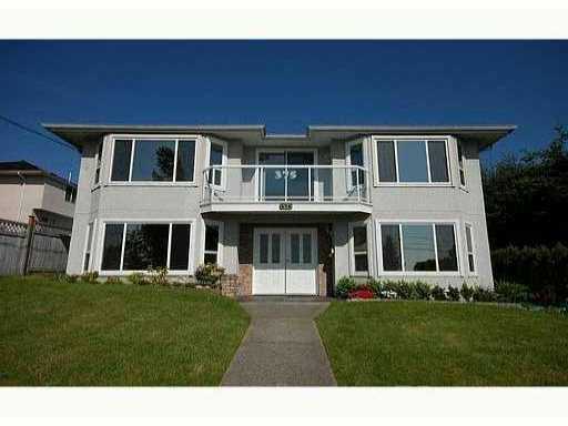 Main Photo: 375 MUNDY Street in Coquitlam: Central Coquitlam House for sale : MLS®# V889693