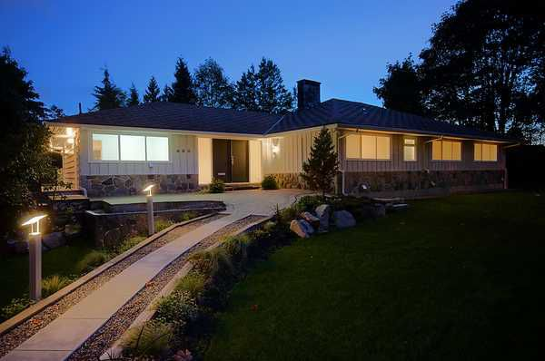 Photo 1: Photos: 608 SOUTHBOROUGH Drive in West Vancouver: British Properties House for sale : MLS®# V914496