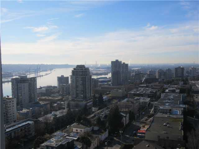 "Main Photo: 1603 320 ROYAL Avenue in New Westminster: Downtown NW Condo for sale in ""The Peppertree"" : MLS®# V924558"