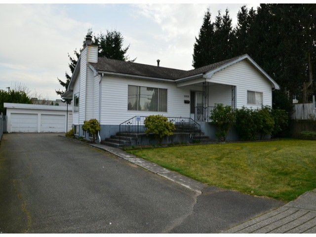 Main Photo: 32656 PEARDONVILLE Road in Abbotsford: Abbotsford West House for sale : MLS®# F1307402