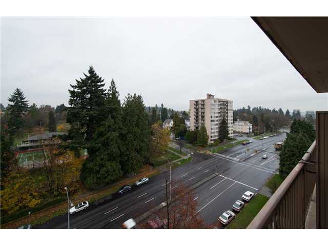 """Main Photo: 1004 320 ROYAL Avenue in New Westminster: Downtown NW Condo for sale in """"THE PEPPERTREE"""" : MLS®# V1036385"""