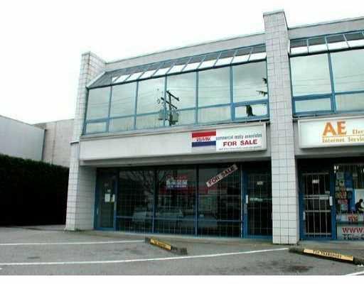 Main Photo: 150 2981 SIMPSON RD: Home for sale (Richmond)  : MLS®# V265148