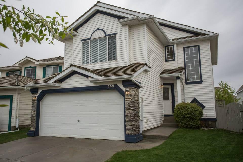 SOLD PROPERTY - 149 Douglas Glen Gardens SE, Calgary, Alberta Calgary Real Estate
