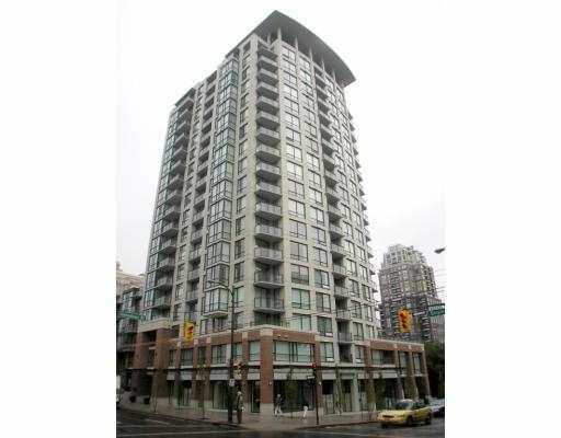 "Main Photo: 1082 SEYMOUR Street in Vancouver: Downtown VW Condo for sale in ""FRESSIA"" (Vancouver West)  : MLS®# V605612"