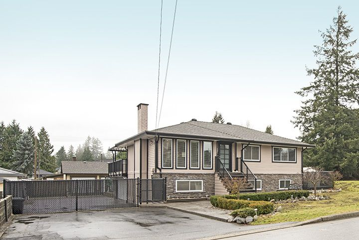 Main Photo: 442 DRAYCOTT Street in Coquitlam: Central Coquitlam House for sale : MLS®# R2027987
