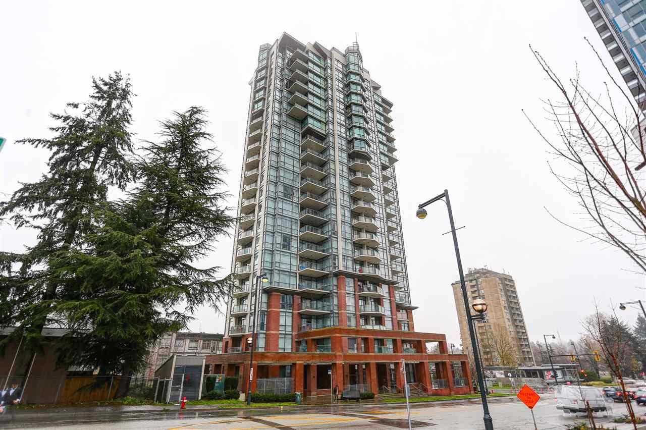 Main Photo: 1404 13399 104 Avenue in Surrey: Whalley Condo for sale (North Surrey)  : MLS®# R2125762