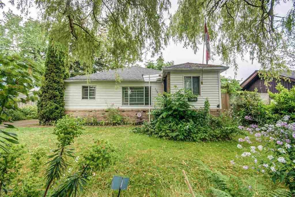 Main Photo: 10640 138 Street in Surrey: Whalley House for sale (North Surrey)  : MLS®# R2134878