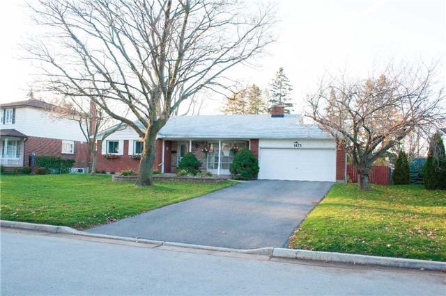 Main Photo: 1473 Willowdown Road in Oakville: Bronte East House (Backsplit 4) for lease : MLS®# W3725176