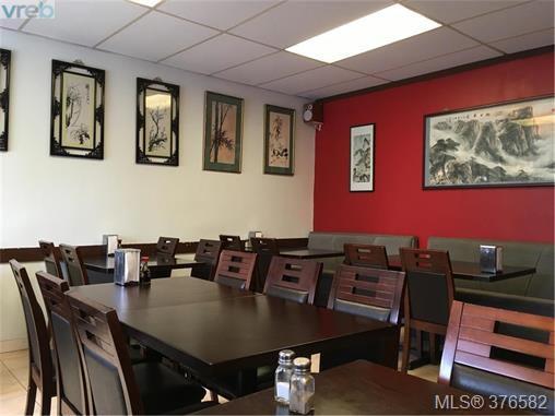 Main Photo: 2224 Quadra Street in VICTORIA: Vi Central Park Business for sale (Victoria)  : MLS®# 376582