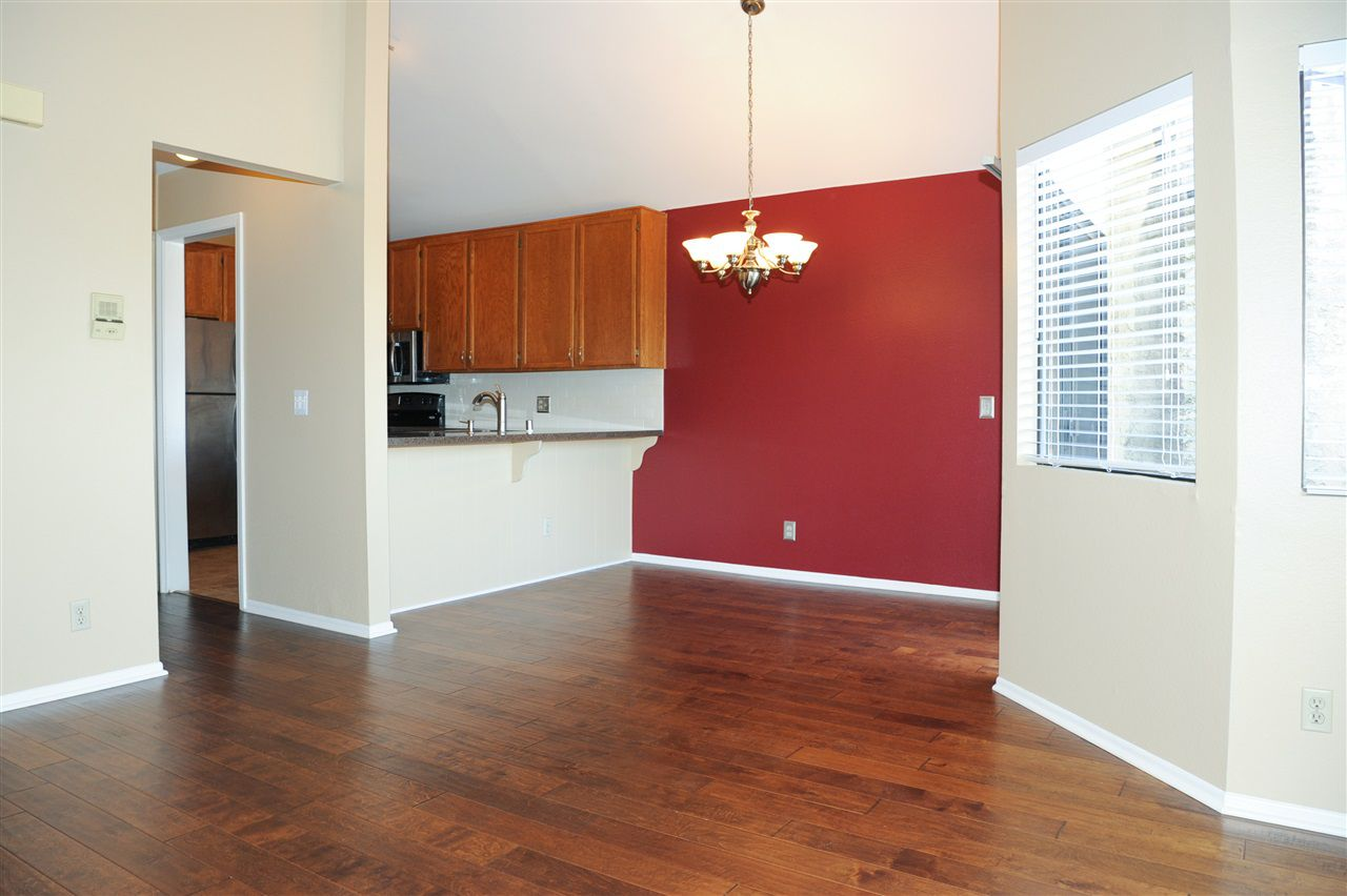 Main Photo: UNIVERSITY HEIGHTS Condo for sale : 2 bedrooms : 4449 Hamilton St #2 in San Diego