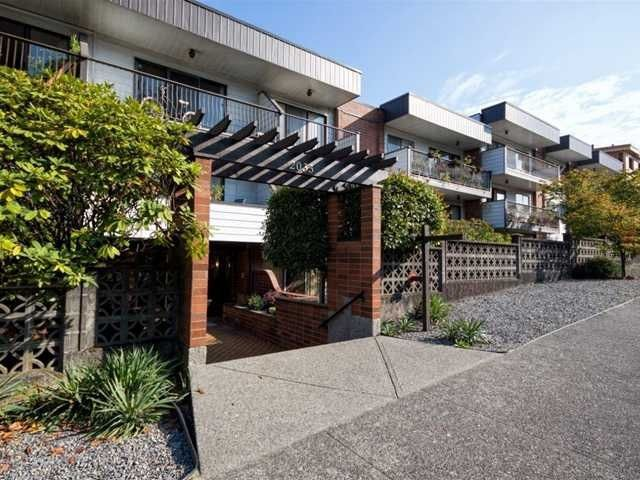 Main Photo: 349 2033 TRIUMPH Street in Vancouver: Hastings Condo for sale (Vancouver East)  : MLS®# R2211577
