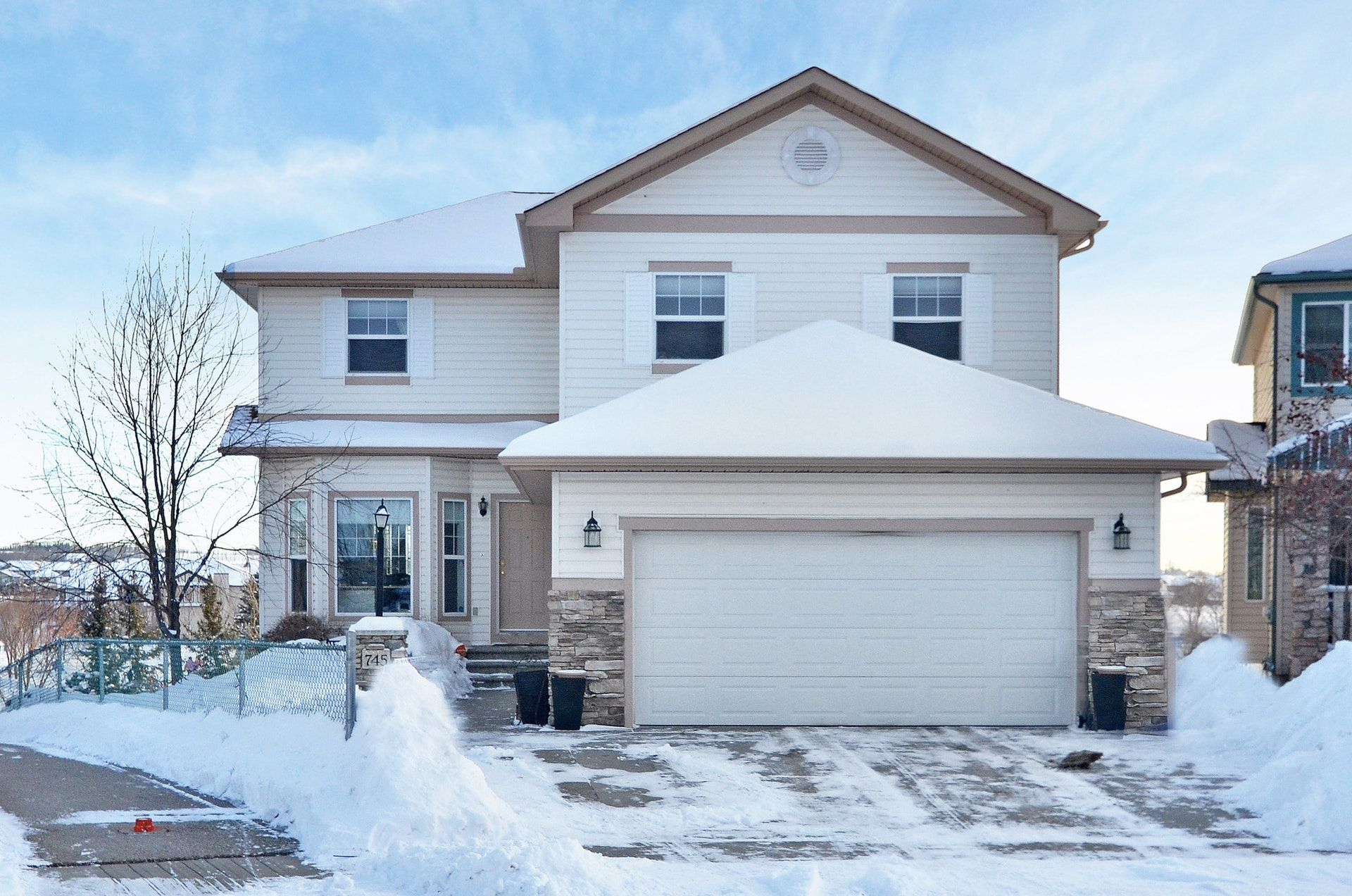 Another SOLD Okotoks Home