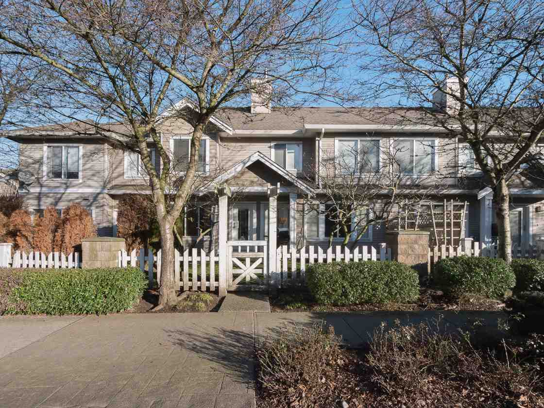 """Main Photo: 26 20875 88 Avenue in Langley: Walnut Grove Townhouse for sale in """"TERRACE PARK"""" : MLS®# R2239328"""