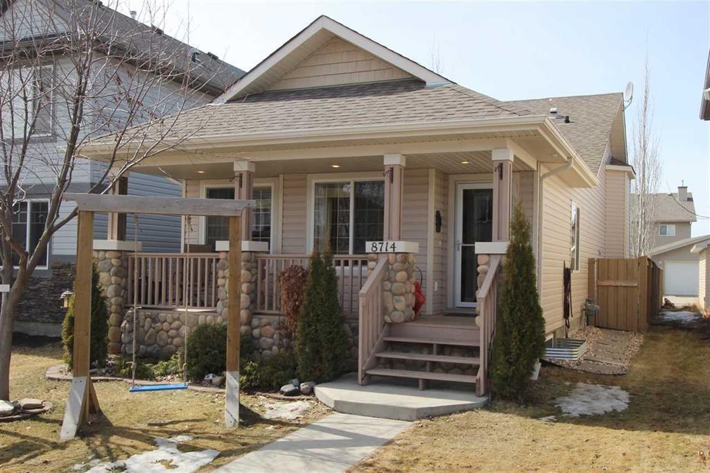 Main Photo: 8714 Stein Lane: House for sale