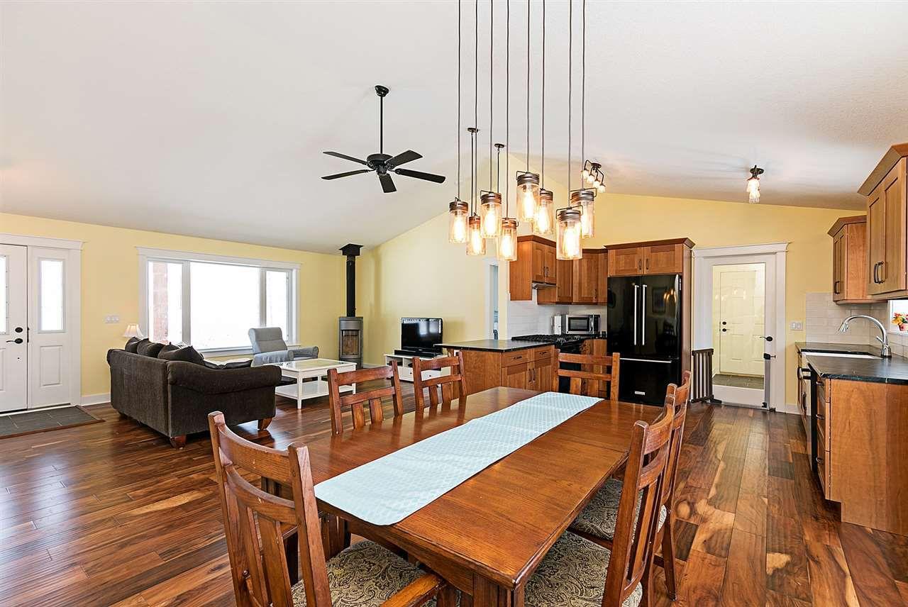 Main Photo: 13 55504 RR 13: Rural Lac Ste. Anne County House for sale : MLS®# E4131563