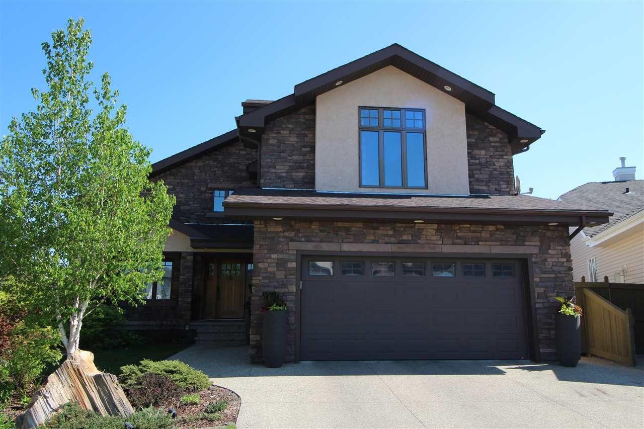 Main Photo: 13408 158 Avenue in Edmonton: Zone 27 House for sale : MLS®# E4132699