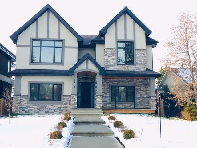Main Photo: 9910 145 Street in Edmonton: Zone 10 House for sale : MLS®# E4133931