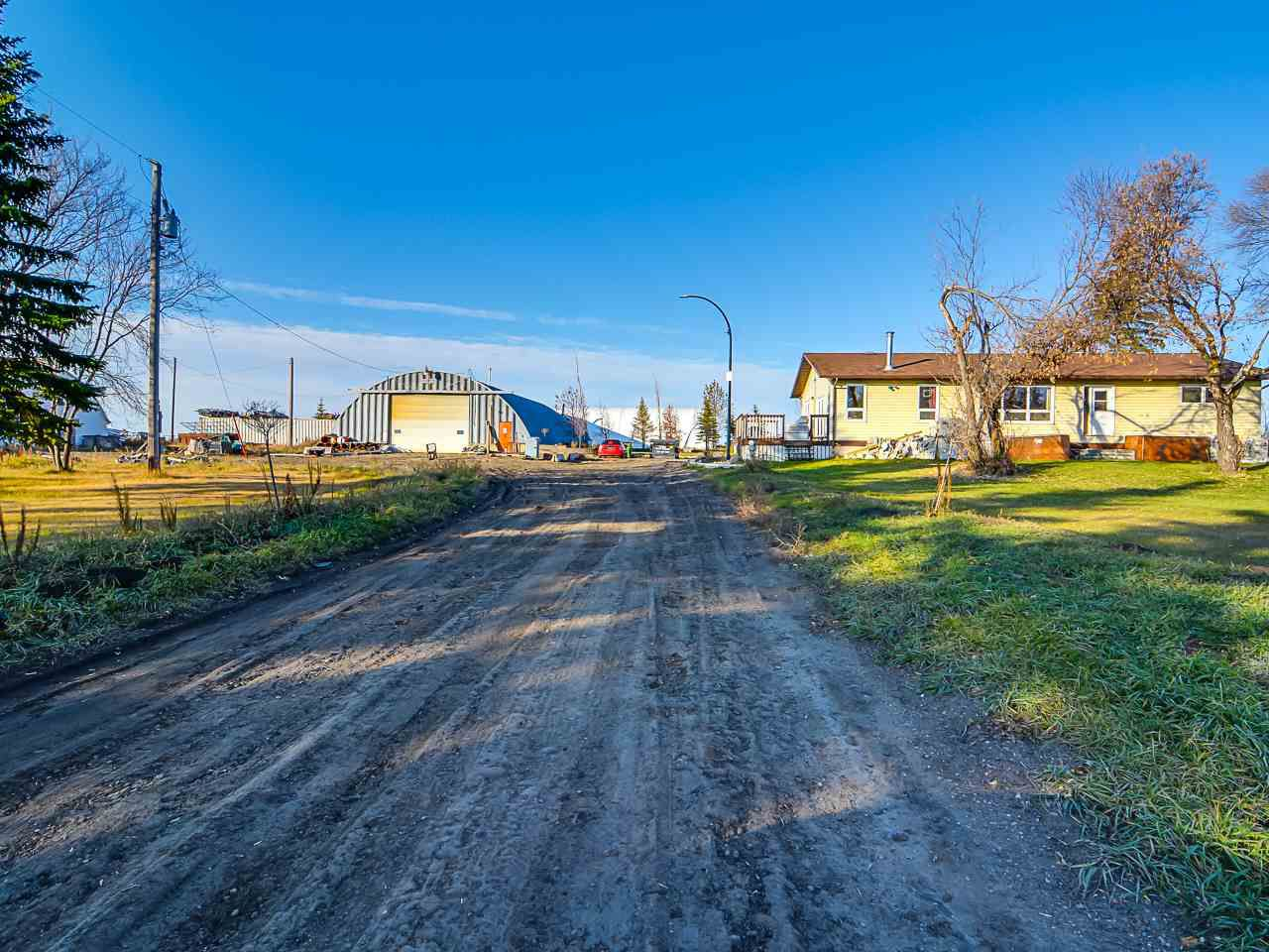 Main Photo: 55518 HWY 28A: Rural Sturgeon County House for sale : MLS®# E4134025