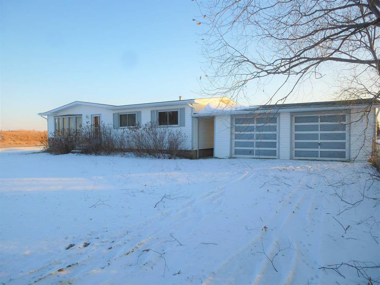 Main Photo: 4801 53 Avenue: Millet House for sale : MLS®# E4135619