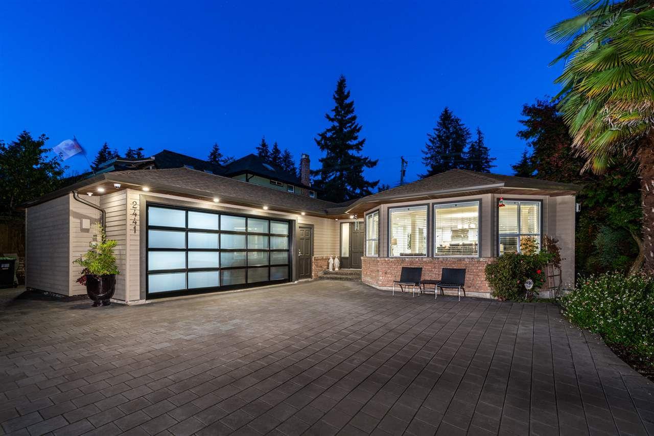 "Main Photo: 2441 BERTON Place in North Vancouver: Blueridge NV House for sale in ""Berkley Estates"" : MLS®# R2355196"