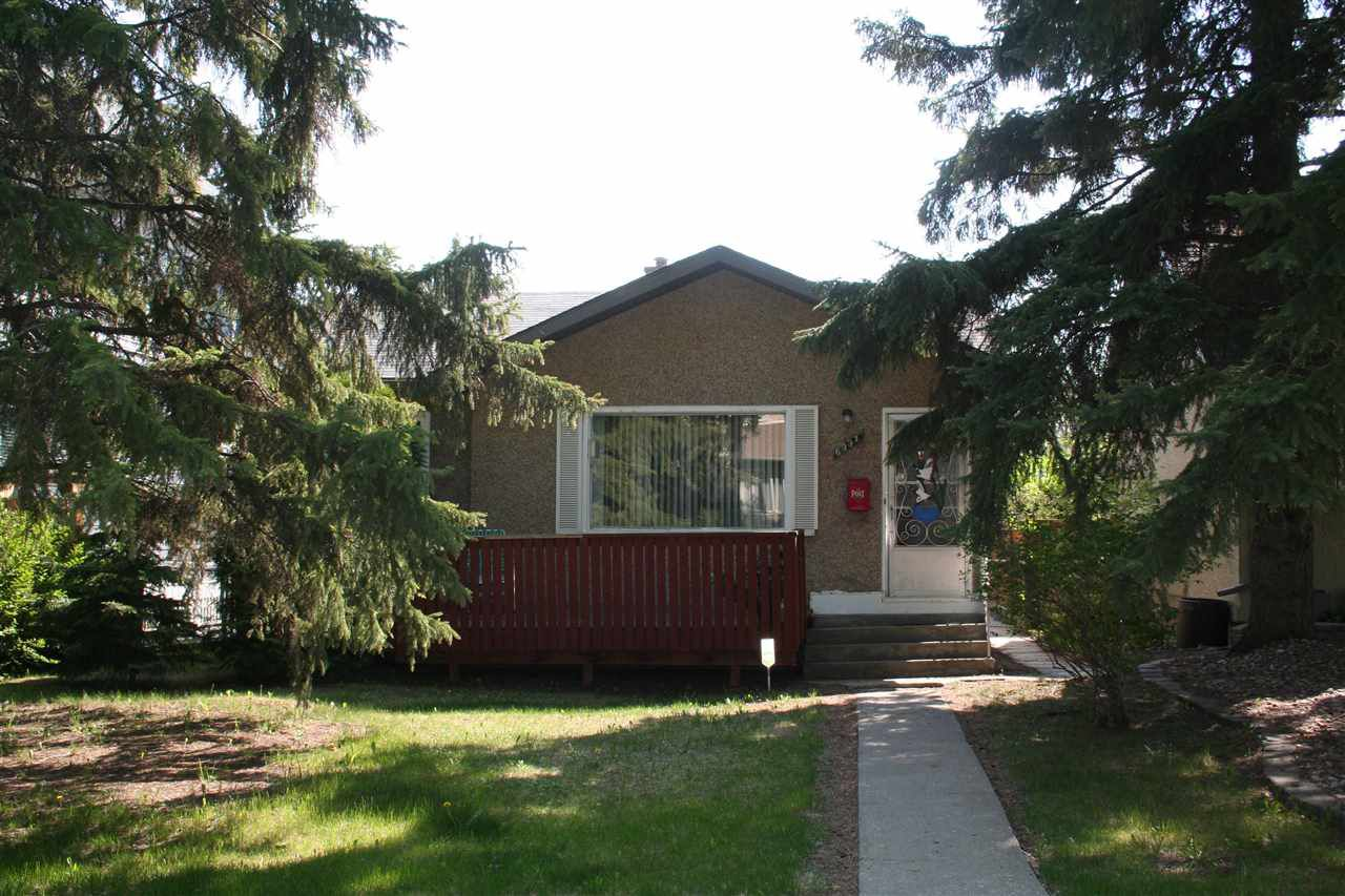 Main Photo: 6331 112 Street in Edmonton: Zone 15 House for sale : MLS®# E4159537