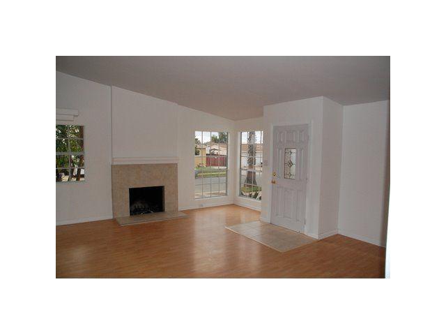 Main Photo: CHULA VISTA House for sale : 3 bedrooms : 1191 Agua Tibia