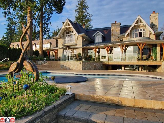 """Main Photo: 13778 MARINE Drive: White Rock House for sale in """"White Rock"""" (South Surrey White Rock)  : MLS®# F1105585"""