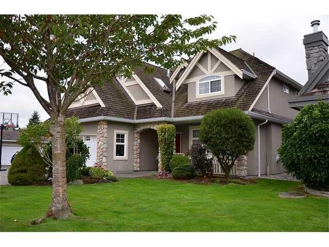 Main Photo: 5561 49TH Avenue in Ladner: Hawthorne House for sale : MLS®# V914772