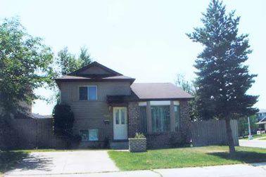 Main Photo: 7323 181 Street: House for sale (Lymburn)  : MLS®# n/a