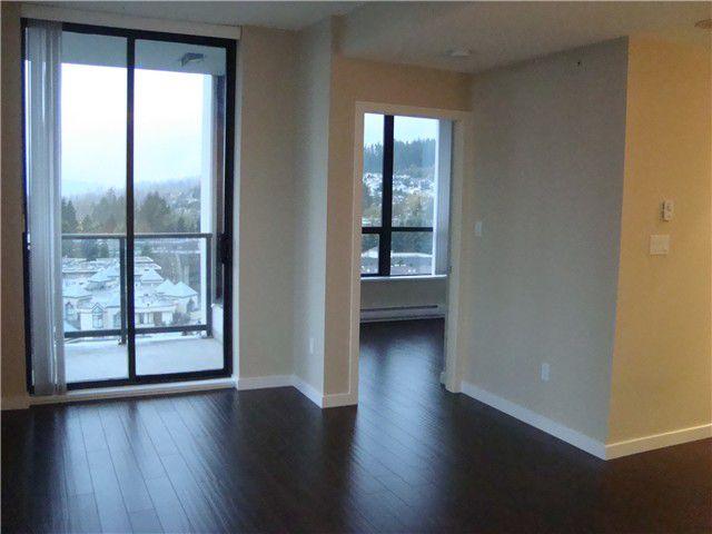 Main Photo: 1202 2982 Burlington Street in Coquitlam: North Coquitlam Condo for sale : MLS®# V980802