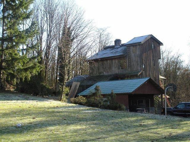 Main Photo: 28244 GRAHAM CR in Abbotsford: Bradner House for sale : MLS®# F1301037