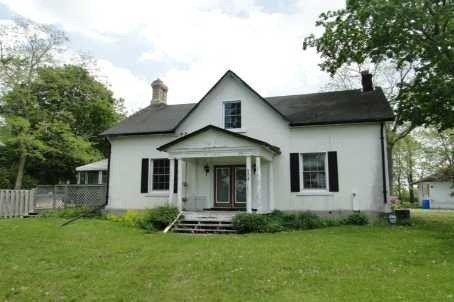 Main Photo: 473 Osborne Street in Brock: Beaverton House (2-Storey) for sale : MLS®# N2809899