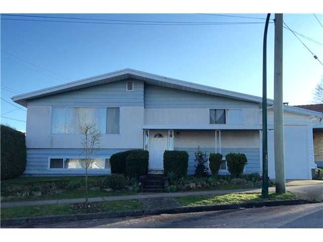 Main Photo: 2660 E 29TH Avenue in Vancouver: Collingwood VE House for sale (Vancouver East)  : MLS®# V1100437