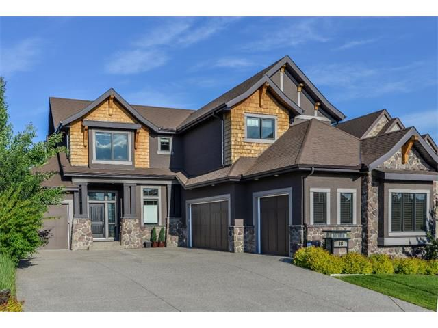 Main Photo: 18 DISCOVERY VISTA Point(e) SW in Calgary: Discovery Ridge House for sale : MLS®# C4018901