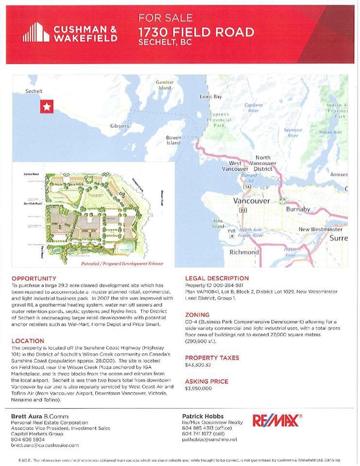 Photo 4: Photos: 1730 FIELD Road in Sechelt: Sechelt District Home for sale (Sunshine Coast)  : MLS®# R2027211