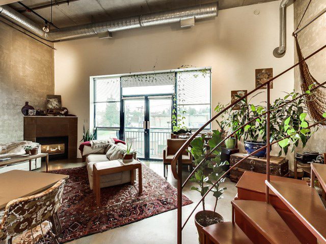 """Photo 10: Photos: 303 2001 WALL Street in Vancouver: Hastings Condo for sale in """"CANNERY ROW"""" (Vancouver East)  : MLS®# R2035448"""