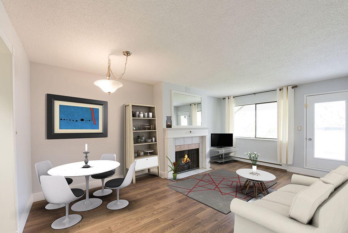 """Main Photo: 210 13364 102 Avenue in Surrey: Whalley Condo for sale in """"THORNBURY MANOR"""" (North Surrey)  : MLS®# R2055381"""