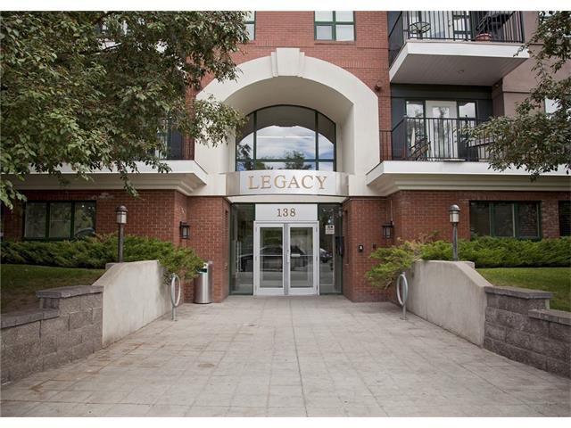 Main Photo: 505 138 18 Avenue SE in Calgary: Mission Condo for sale : MLS®# C4068670