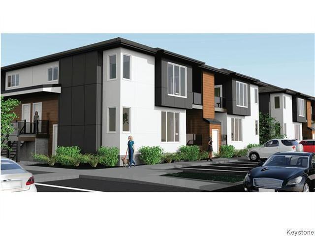 Main Photo: 1355 Lee Boulevard in Winnipeg: Fairfield Park Condominium for sale (1S)  : MLS®# 1629281