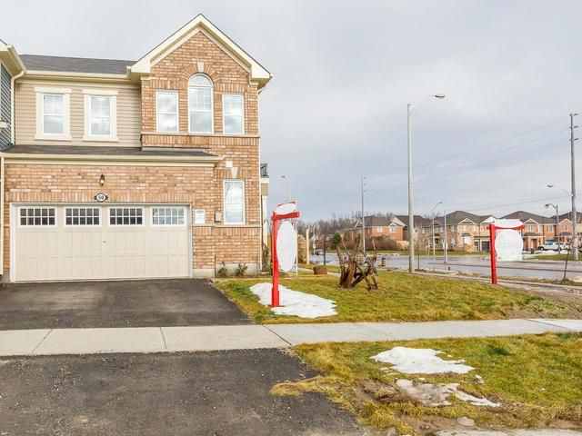 Main Photo: 50 Quillberry Close in Brampton: Northwest Brampton House (2-Storey) for sale : MLS®# W3684760