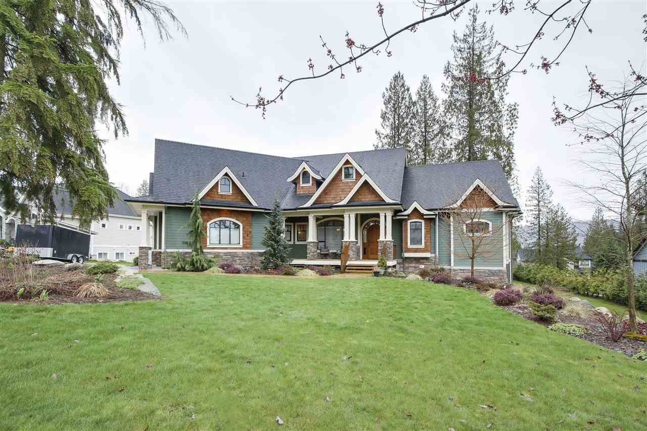 "Main Photo: 26440 121 Avenue in Maple Ridge: Websters Corners House for sale in ""FOREST HILLS"" : MLS®# R2153675"