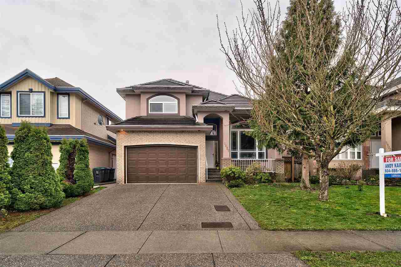 "Main Photo: 5897 138 Street in Surrey: Panorama Ridge House for sale in ""Panorama Ridge"" : MLS®# R2154786"