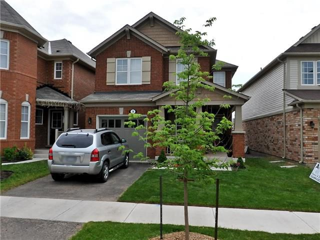 Main Photo: 9 Dulverton Drive in Brampton: Northwest Brampton House (2-Storey) for sale : MLS®# W3823696