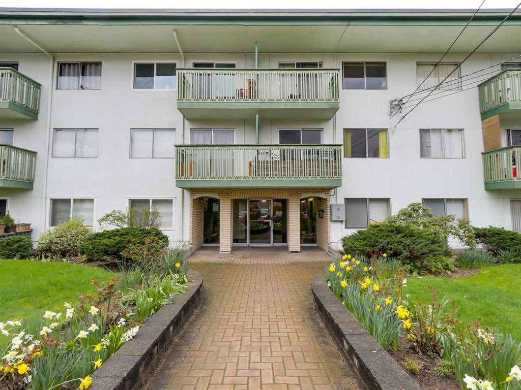 Main Photo: 307 36 E 14th Ave. in Vancouver: Mount Pleasant VE Condo for sale (Vancouver East)  : MLS®# R2139915